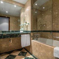 Отель Holiday Inn Porto Gaia 4* Стандартный номер с различными типами кроватей фото 9