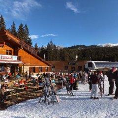 Отель Bansko Prespa Ski Penthouse Банско спортивное сооружение