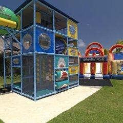 Отель The Reserve at Paradisus Palma Real - Все включено детские мероприятия