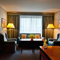 Отель Sofitel Warsaw Victoria 5* Полулюкс с различными типами кроватей