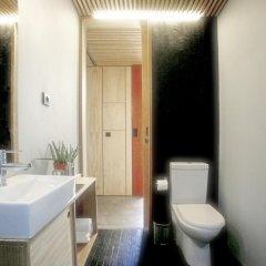Отель InXisto Lodges ванная