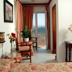 Hotel El Convento 2* Стандартный номер с различными типами кроватей фото 4