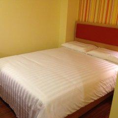 Отель Home Inn Hangzhou Sijqing Clothing Market комната для гостей