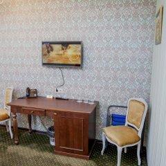 Гостиница Татарская Усадьба 3* Стандартный номер с различными типами кроватей фото 30
