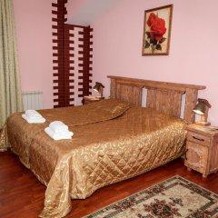 Гостиница Охотничья Усадьба Стандартный номер с двуспальной кроватью фото 4