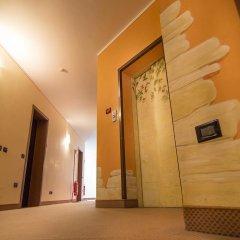 Отель Eden Mantova Италия, Кастель-д'Арио - отзывы, цены и фото номеров - забронировать отель Eden Mantova онлайн интерьер отеля фото 2