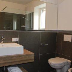 Отель Ferienwohnungen Christine Авеленго ванная фото 2