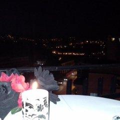 Hotel Amaranto 3* Стандартный номер двуспальная кровать фото 3