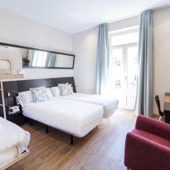 Отель Petit Palace Ruzafa Валенсия комната для гостей фото 3