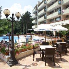 Отель Edelweiss- Half Board Болгария, Золотые пески - отзывы, цены и фото номеров - забронировать отель Edelweiss- Half Board онлайн питание фото 6