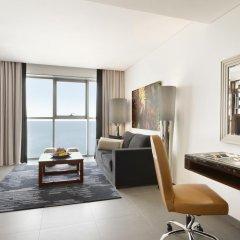 Отель Wyndham Dubai Marina 4* Люкс Grand фото 9