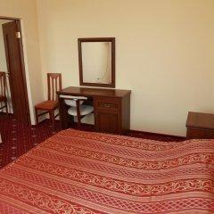 Гостиница Пансионат Золотая линия 3* Люкс с различными типами кроватей фото 3