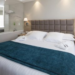 Splendid Hotel & Spa Nice 4* Люкс фото 4