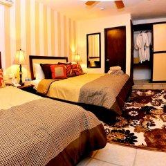 Отель Posada Mariposa Boutique 4* Номер Делюкс фото 2