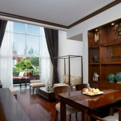 Отель JW Marriott Khao Lak Resort and Spa 5* Люкс с различными типами кроватей фото 7