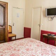 Отель Hôtel Exelmans удобства в номере фото 2