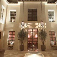Отель Riad Joya Марракеш развлечения