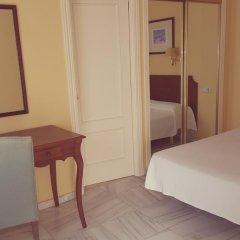 Отель Villa Albero комната для гостей фото 4