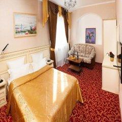 Гостиница Уют Ripsime 4* Полулюкс с различными типами кроватей фото 2