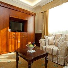 Отель Парус 5* Стандартный номер фото 10