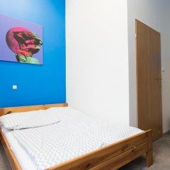 Moon Hostel Стандартный номер с двуспальной кроватью фото 3