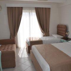 Epirus Hotel 3* Стандартный номер фото 13