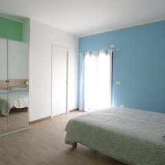 Отель B&B A Due Passi Dal Centro Номер Комфорт фото 2