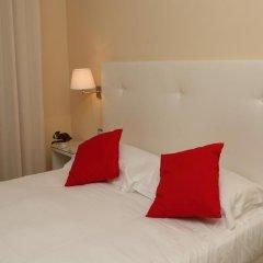 Отель Residenza Fiorentina 3* Стандартный номер с двуспальной кроватью фото 3