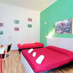 Отель Lucky Domus 2* Стандартный номер с различными типами кроватей фото 2