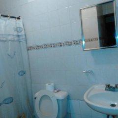 Отель Aparta Hotel Vista Tropical Доминикана, Бока Чика - отзывы, цены и фото номеров - забронировать отель Aparta Hotel Vista Tropical онлайн ванная фото 2