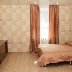 Hotel na Turbinnoy 3* Улучшенная студия с различными типами кроватей фото 7
