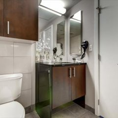 Отель Bridgestreet at Newseum Residences 3* Апартаменты с различными типами кроватей фото 9