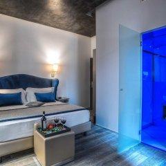 Отель Colonna Suite Del Corso 3* Стандартный номер с различными типами кроватей фото 8