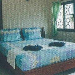Отель Orachon House Таиланд, Остров Тау - отзывы, цены и фото номеров - забронировать отель Orachon House онлайн комната для гостей фото 3