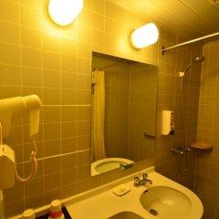 Отель Magnotel Chengdu Taikoo Li Dong Feng Bridge 2* Стандартный номер с различными типами кроватей фото 2