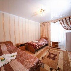 Отель Sary Arka Павлодар комната для гостей фото 4