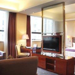 Sentosa Hotel Shenzhen Majialong Branch Улучшенный люкс фото 2