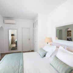 Отель Aqua Luxury Suites Люкс с различными типами кроватей фото 16