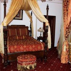 Гостиница Golden Люкс с двуспальной кроватью фото 17
