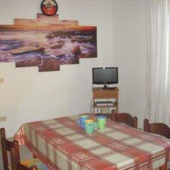 Отель Appartamento La Caletta Синискола комната для гостей фото 2