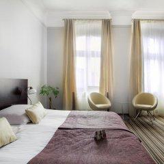 Hotel Diament Plaza Gliwice 4* Стандартный номер с различными типами кроватей фото 2
