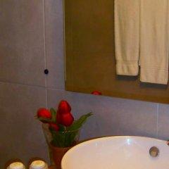 Отель Apartamentos sobre o Douro ванная фото 2