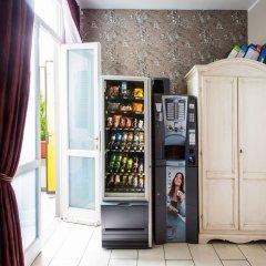 Отель Il Terrazzino su Boboli 3* Стандартный номер с различными типами кроватей фото 12
