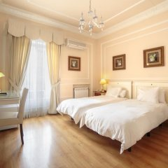 Отель Hostal Adria Santa Ana Мадрид комната для гостей фото 5