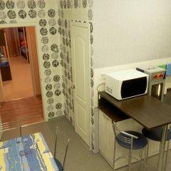 Hostel Time Кровать в женском общем номере с двухъярусной кроватью фото 10