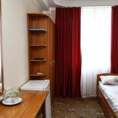 Гостиница Азалия комната для гостей фото 4