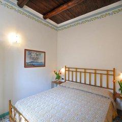 Отель Amalfi un po'... Студия с различными типами кроватей фото 10