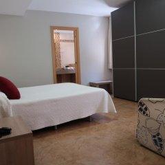 Hotel Fonda El Cami Улучшенный номер с различными типами кроватей фото 10