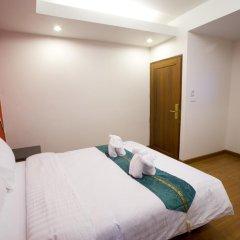 Отель Korbua House 3* Номер категории Эконом с различными типами кроватей фото 4
