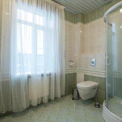Бутик-отель 13 стульев Номер Комфорт с различными типами кроватей фото 15